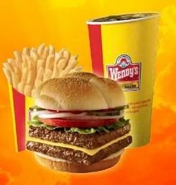 Wendy's: il regno dello junk food americano