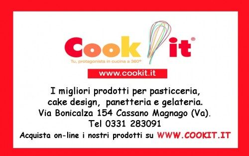 In ricordo del contest di Cook It…le nostre colombe