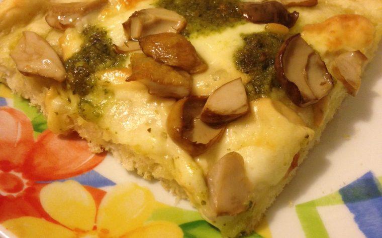 Focaccia con lievito madre, ricetta salata