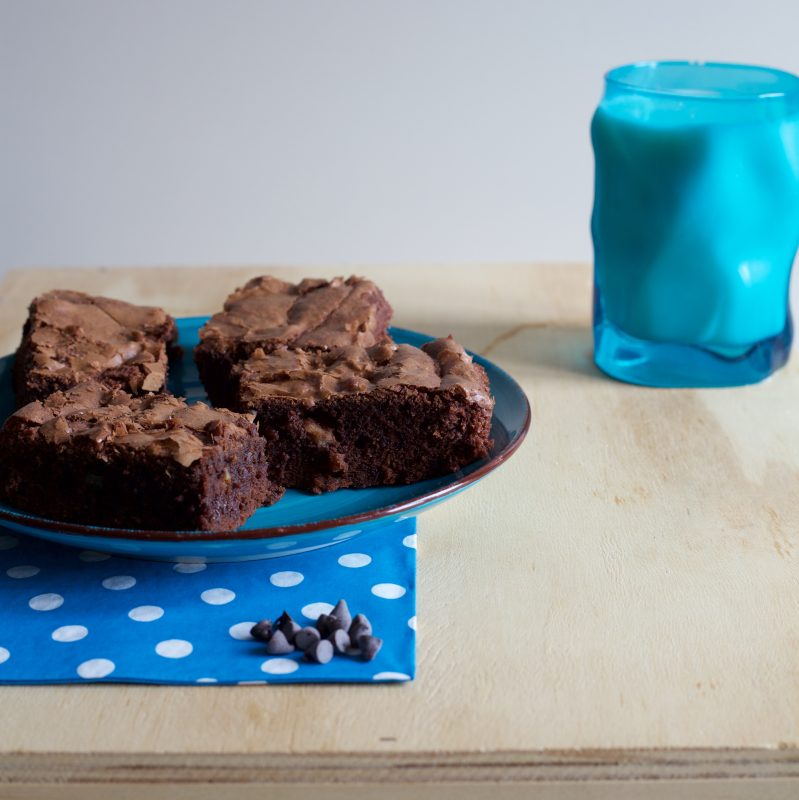 brownies di Laurel Evans