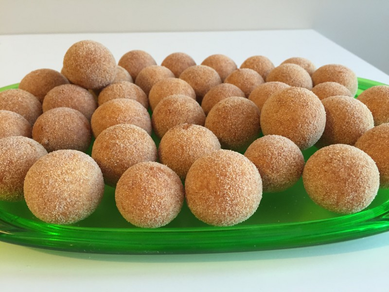 Polpette di mozzarella di benedetta parodi ricetta finger for Mozzarella in carrozza parodi