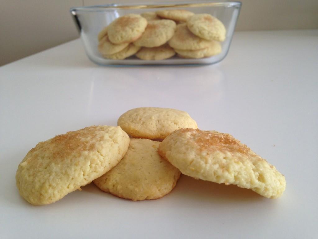 Biscotti facilissimi
