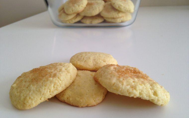 Biscotti facilissimi (ricetta dolce)