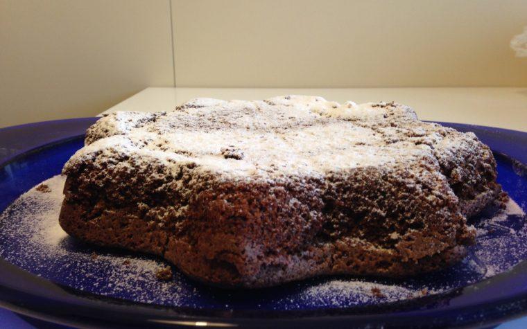 Torta caprese (ricetta dolce)