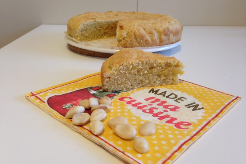 Torta 5 minuti di Sonia Peronaci (ricetta dolce)