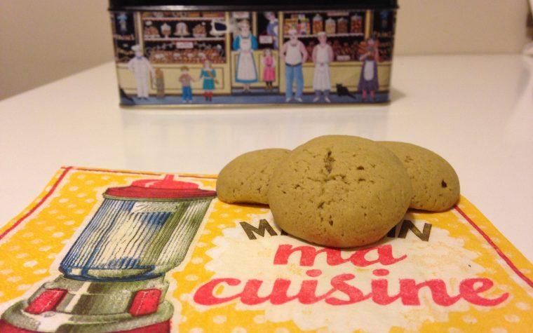 Biscotti al pistacchio (ricetta dolce)