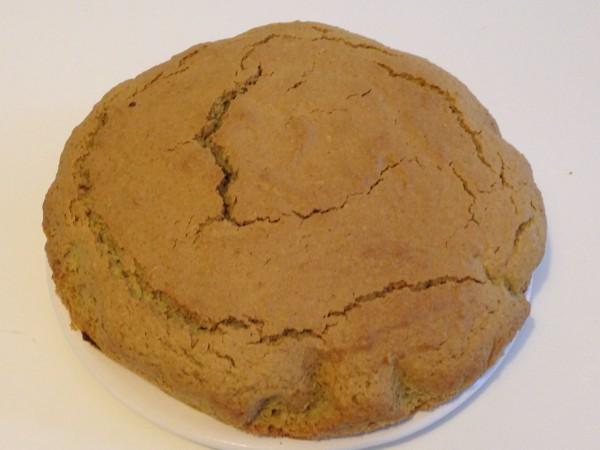 torta pistacchio e cocco