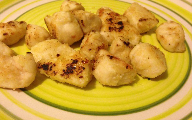 Stasera cucina mio marito: straccetti di pollo al limone (ricetta secondo piatto)