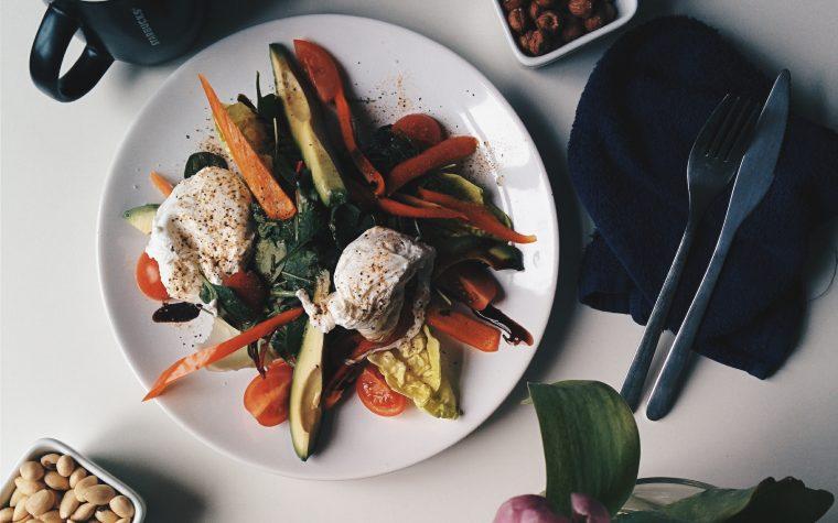 I 10 consigli per un'insalata perfetta!