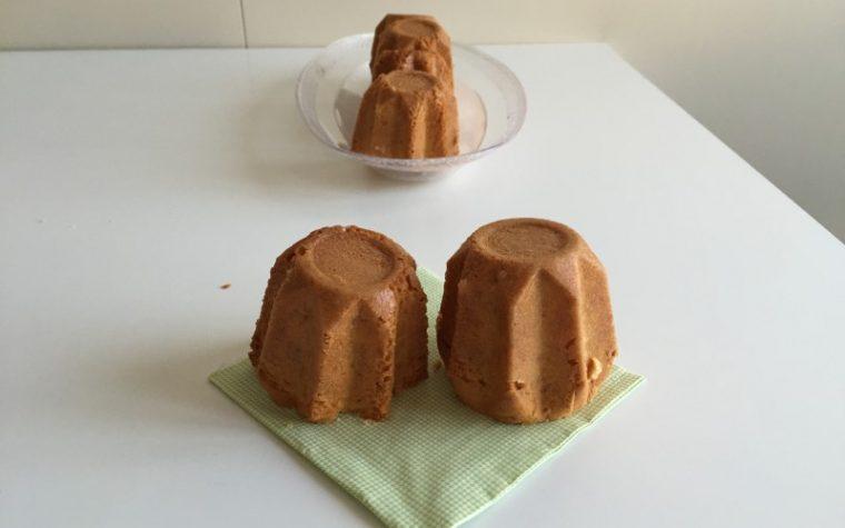 Pandorini facilissimi (ricetta dolce)