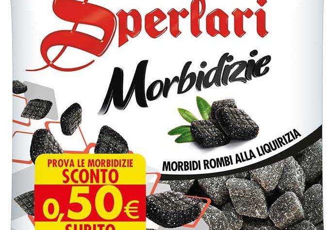 Sperlari Morbidizie: una bella scoperta!