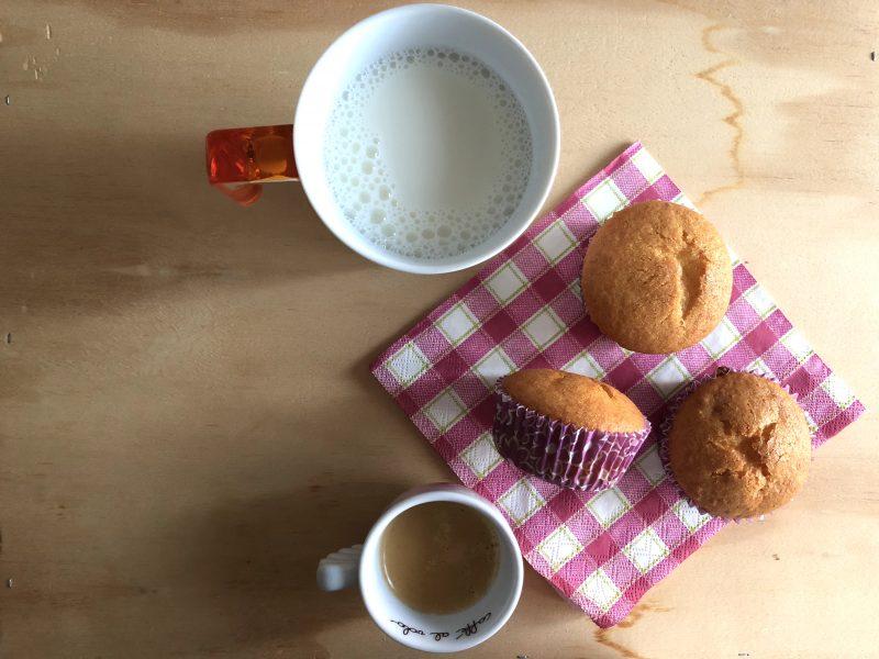 tortine al latte condensato