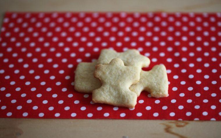 Biscotti al burro di Nigella Lawson