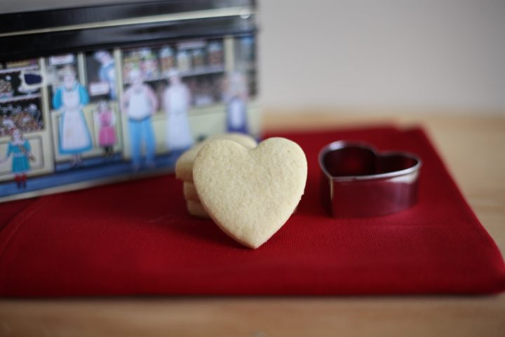 biscotti in 20 secondi