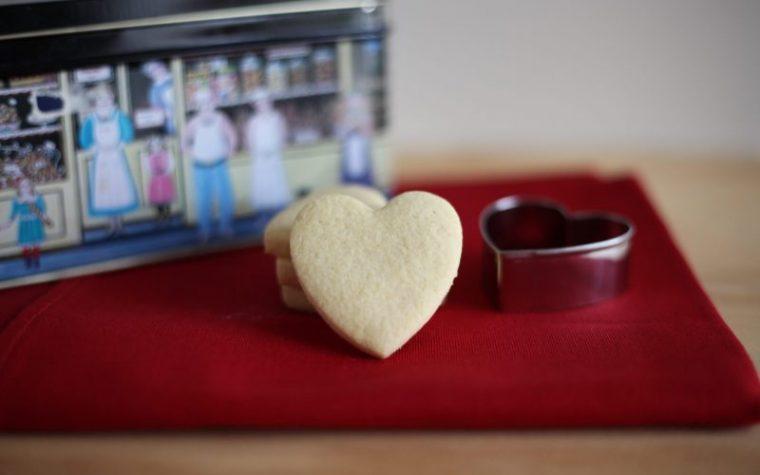 Biscotti in 20 secondi con il Bimby…e una bella iniziativa!