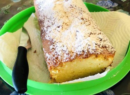 plumcake classico rivisitato