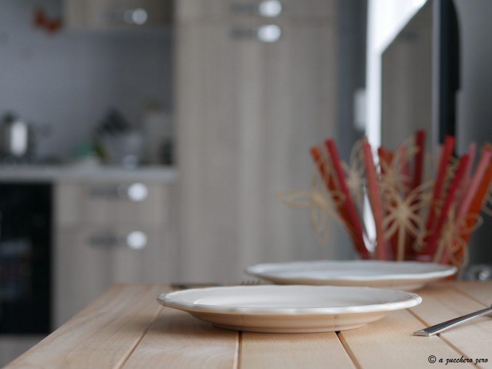 Acquisireabitudini corrette in cucina e a tavola