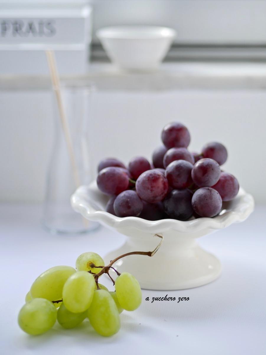Contenuto di zuccheri nella frutta