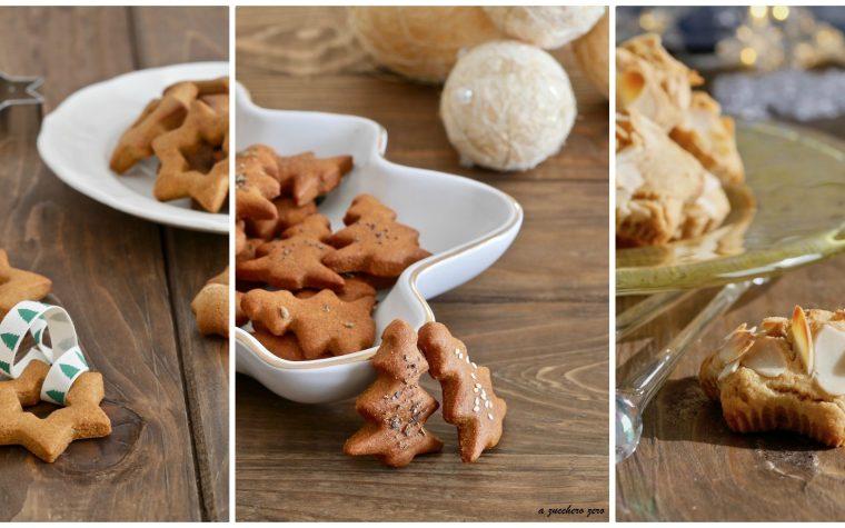 Biscotti di Natale dolci & salati