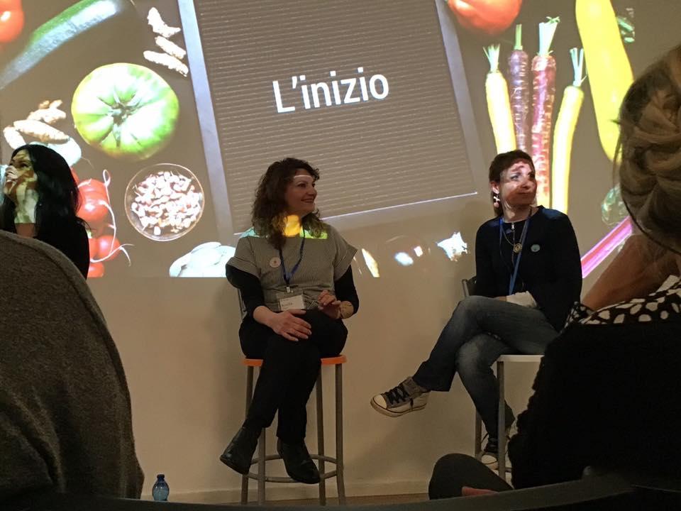 Il mio primo raduno Giallo Zafferano [2019] tra staff e top blogger