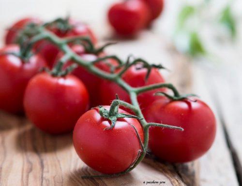 Le verdure contengono carboidrati?