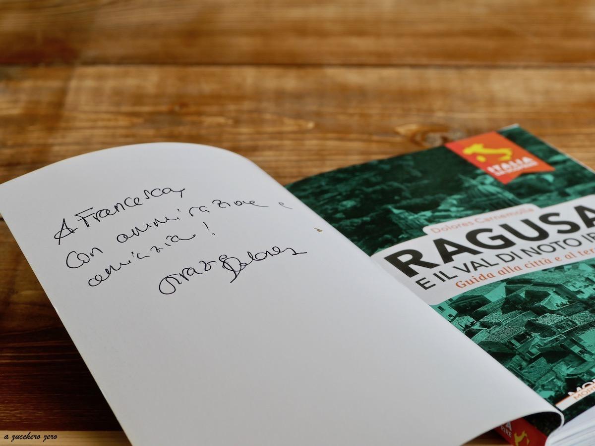 A zucchero zero blog sulla guida alla città e al territorio di Ragusa e il Val di Noto