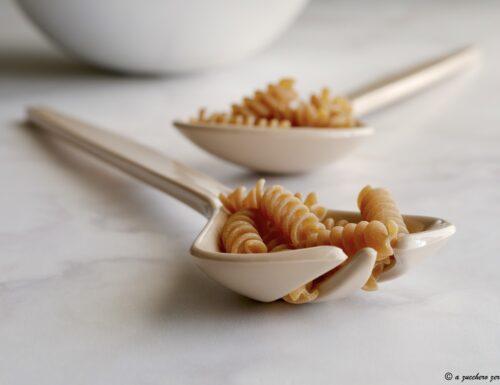 Idee per insalata di pasta piatto unico