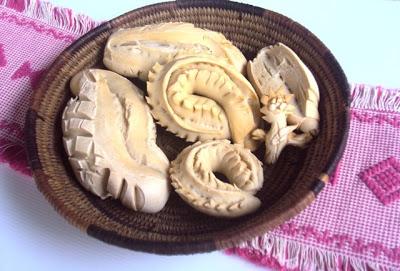 pane sardo coccoi