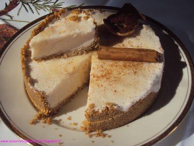 CHEESE CAKE QUARK GELATA