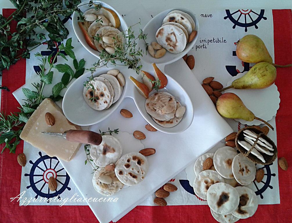 crema di Parmigiano Reggiano salata