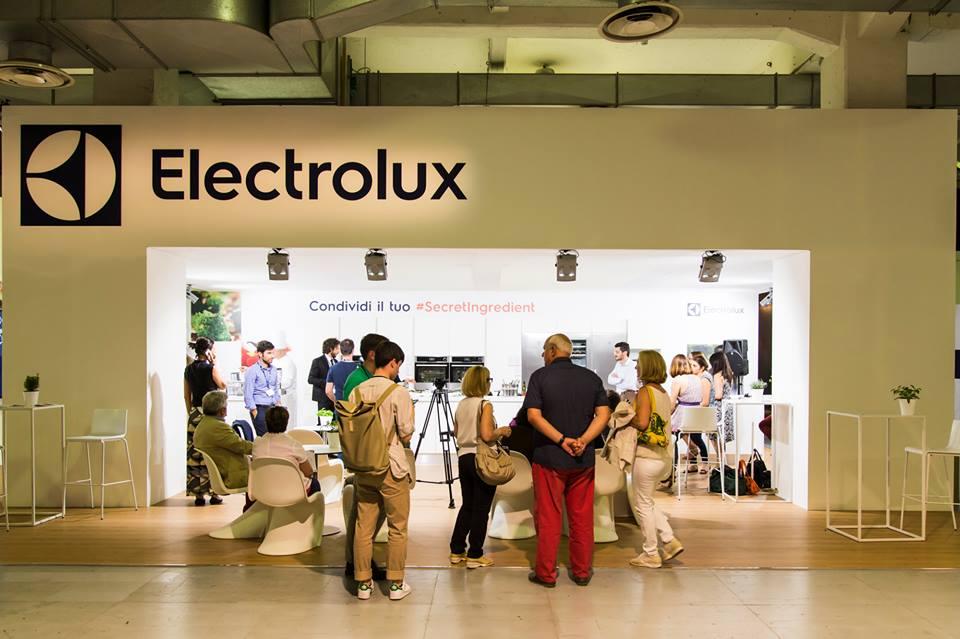 Teste of Milano 2015 Electroluz
