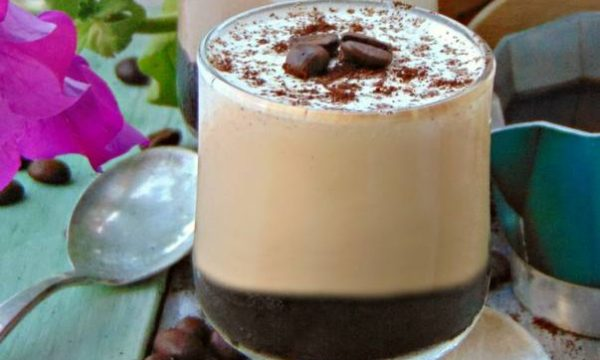 Caffè in crema
