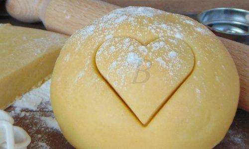 Pasta frolla. La pasta base per eccellenza