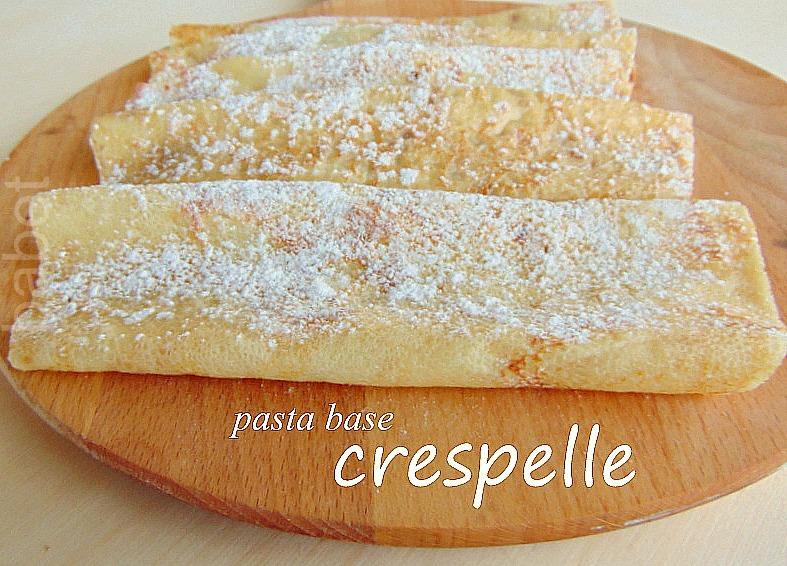 crespelle-pasta