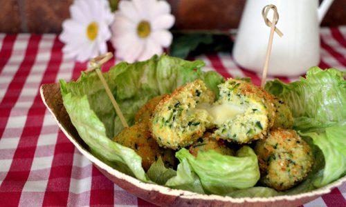 """Ricetta e blog  vincitrice del contest """"piatti freddi finger food"""