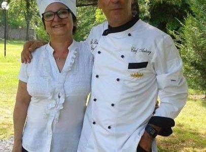 """Intervista con Ana Amalia """"Non solo  le torte di Anna """""""