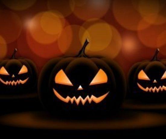 Halloween dolcetto o scherzetto