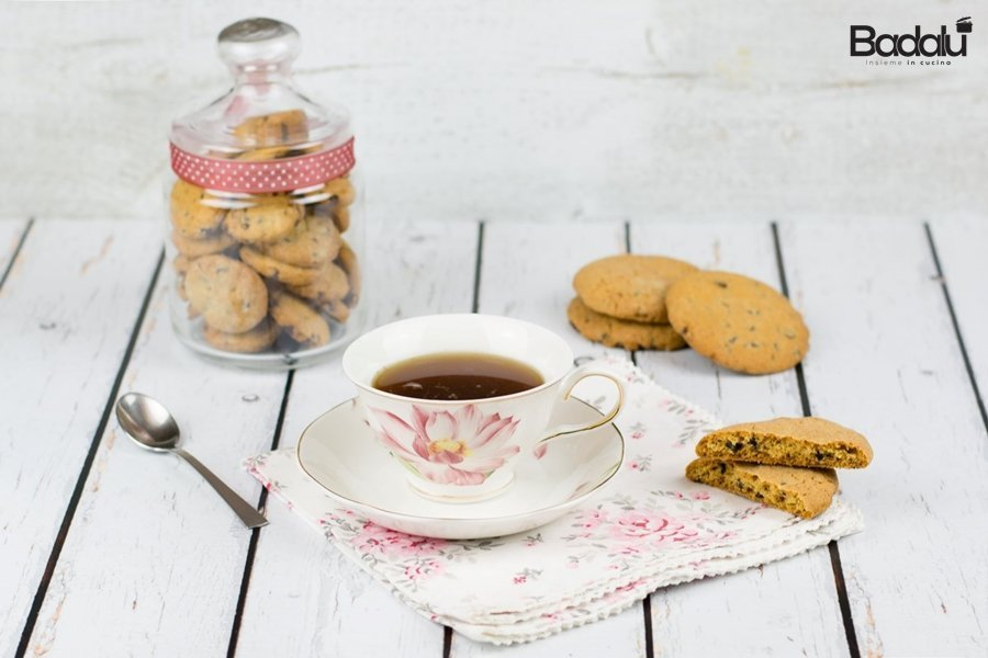 chocolate chip cookies- selezione casillo