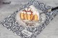 Torta verticale con crema gianduia e mascarpone