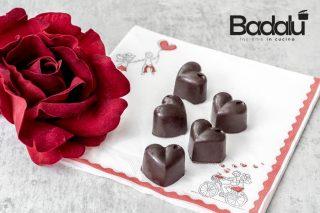 Cioccolatini con amarene - Ricetta con il Bimby