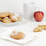 Biscotti con le mele - Ricetta semplice e veloce