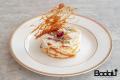 Semifreddo con salsa al caramello ricetta con Bimby