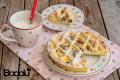 Crostata con crema pasticcera alla ricotta - Ricetta con il Bimby