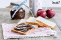 Confettura di prugne e cacao amaro alla Mandorata