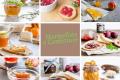 Marmellate e Confetture: ricette da fare in casa