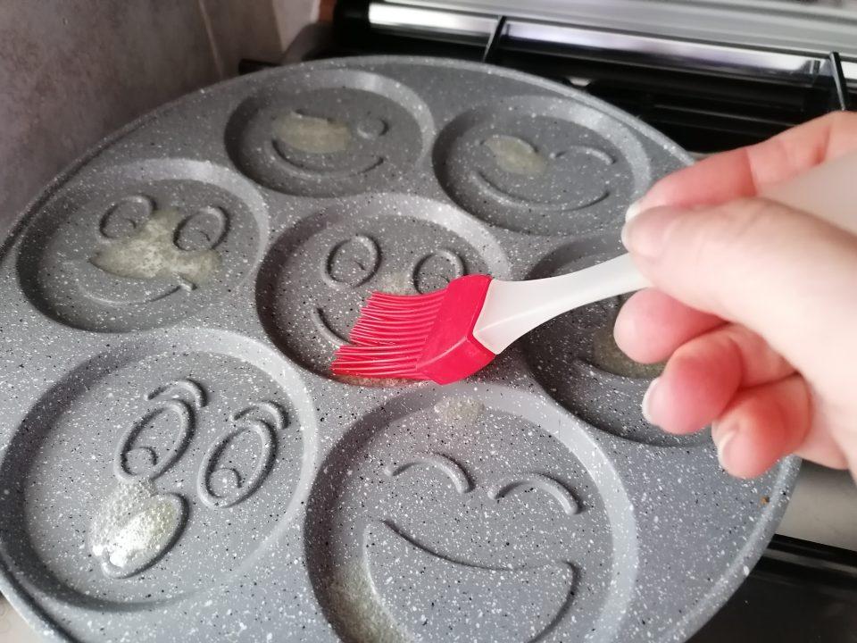 Pancakes della Befana
