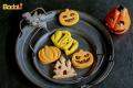 Biscotti per Halloween come farli in casa