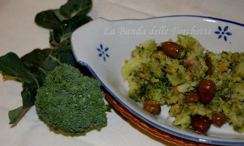 Broccoli sfiziosi