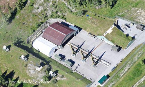 AVIOTURISMO – Alla scoperta di Base Tuono, una pagina di storia