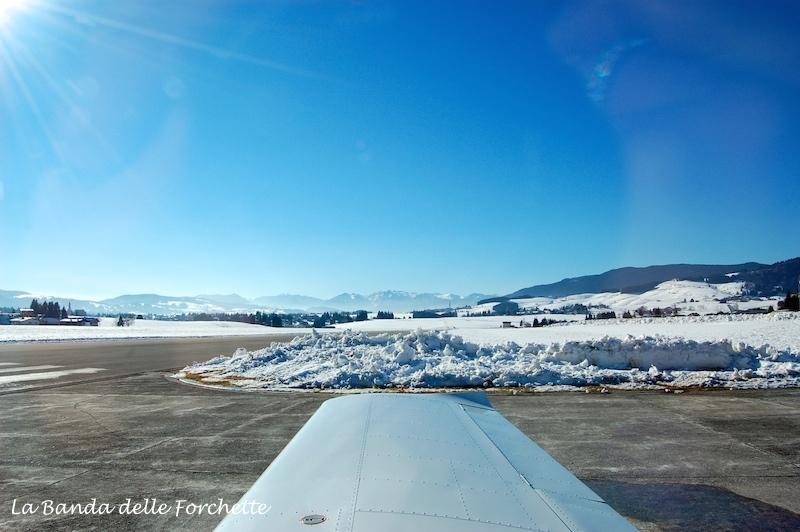 Asiago Aeroporto di Asiago